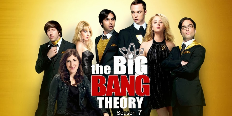 The big bang theory 8x11 Espa&ntildeol Disponible