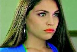 Ingrid Parra en Vuelve Temprano