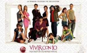 VIVIR CON 10